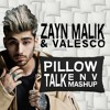 Pillow Talk (EnV Mashup) **Click BUY for FREE DOWNLOAD**