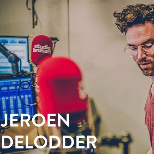 Jeroen Delodder (The Greatest Switch DJ set)- 10/06
