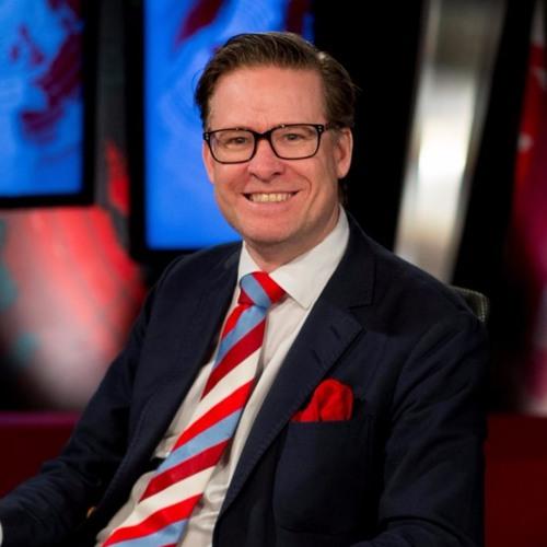 10 - Lars Christensen on the Eurozone Crisis and International Monetary Policy