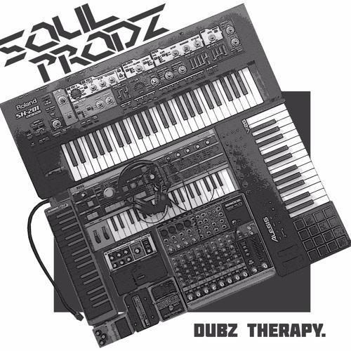 02. Soulprodz Meets Rab'Blues - Skull