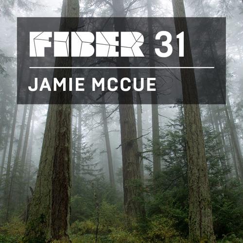 FIBER Podcast 31 - Jamie McCue