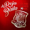 Download Sergio Ramos Ft Niña Pastori - La Roja Baila (Bruno Torres Remix) Mp3