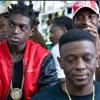 Kodak Black ft. Boosie BadAzz - Slayed [Dj King Tuck] (Lil B.I.G Pac)