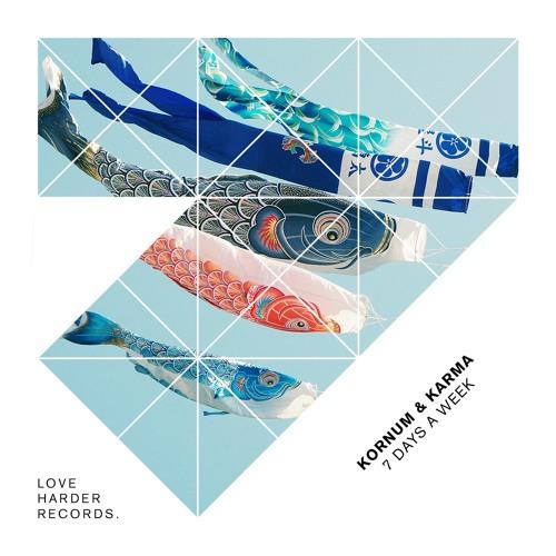 Kornum & Karma - Troubled Mind (Original Mix)