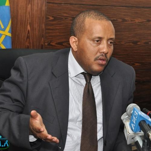 Ethiopian government confirms 'serious' fighting at Eritrea border
