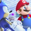 Mario & Sonic At The Olympic Winter Games (DS) - Results