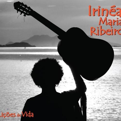 12 Um Amor Assim (Irinéa Maria Ribeiro/ Jota Maranhão)
