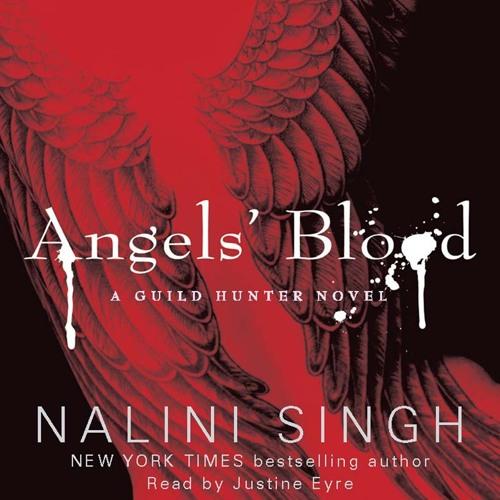 Nalini Singh - The Guild Hunter Series