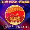 TH!S IS WHVT Y0U CVME F0R (NAMTO & DJ Mouss Remix)