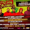 Truck Stop Ritual Wednesday (FLORIDA) - Ash n Supastylz / IIcon Sound