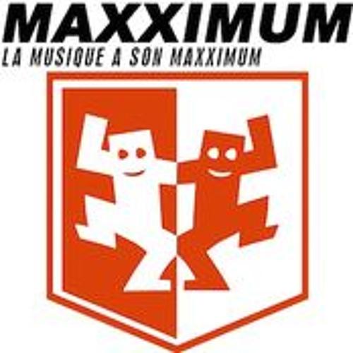 MAXXIMUM 105.9 PARIS  Decembre 1990  FRED RISTER