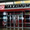 MAXXIMUM 105 9 PARIS OCTOBRE 1991 PT 2