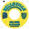 Dan I Locks meets Barbés.D  Ina di dancehall + dub version  7