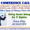 06.13.2016_Song Cuoc Song Co Y Nghia_TE An Nguyen