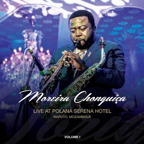 Live at Polana Serena Hotel