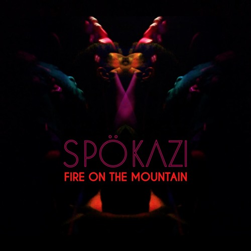SPÖKAZI - Fire On The Mountain