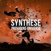 Synthese Providing Universe Album Cover