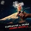 Klopfgeister & Saghaz - Ashpipe Episode II (Spin Twist Records)