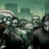 Zombieland - Drum & Bass Beat (Prod. Rona Jandi)