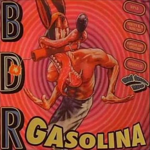 Bonde Do Role - Gasolina (Radioclit remix)
