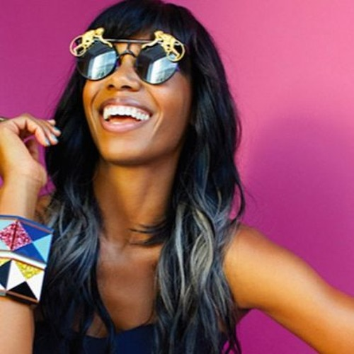 Santigold & M.I.A - Get It Up (original mix)