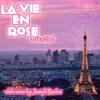 La Vie En Rose - Jazz and Oriental Violin and Oud Cover + improvisation s3ydy - Joseph Boulos