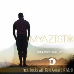 Myazisto - Scriptures (Original Mix)