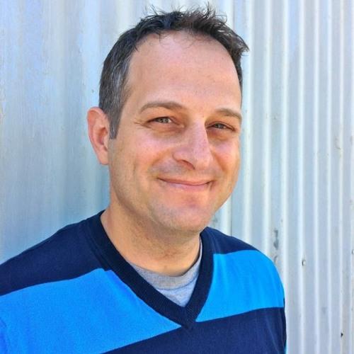 VSC Reading Series: Dustin Parsons 5/17/2016