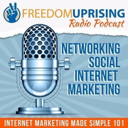 Social Media Marketing Plan by Simple Freedom
