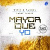 Kael Sounds - Luny Tunes - Mayor Que Yo (Kael Version) Portada del disco