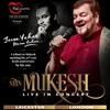Nitin Mukesh Saturday 5th November Fathers Day Advert