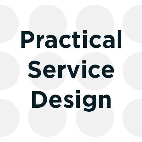Practical Service Design
