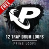 ► 12 FREE TRAP DRUM LOOPS!!! [30mb]