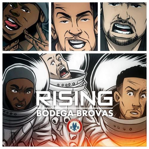 Rising feat. Keva Soulily prod. Picnictyme
