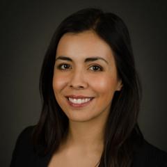 Big Data Vs The Scientist, Maria Patterson