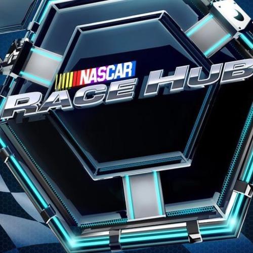 Speed Center Theme Nascar Race Hub Theme