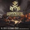 Furyan ft. Alee - Methods of Mutilation (Official Dominator 2016 anthem)
