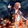 Sword art online lost song opening nightcore