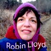 Robin Lloyd - Bad Girl Blues