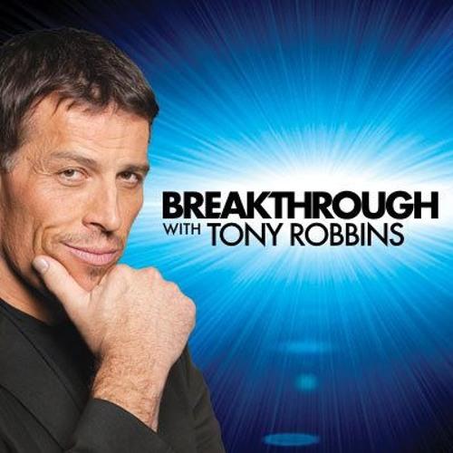 Tony Robbins - Hour Of Power - Start Your Day Like Tony Robbins