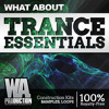 Trance Essentials [12 Construction Kits, Top Loops, Tutorials & More]