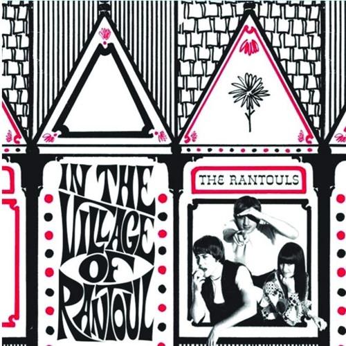 The Rantouls - Cuddle Up