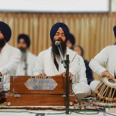 Ucharahu Raam Naam Lakh Baari - Bhai Sahib Singh Hazoori Ragi