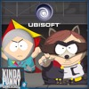 South Park! Ubisoft Press Conference Reactions! - Kinda Funny Gamescast E3 2016 mp3