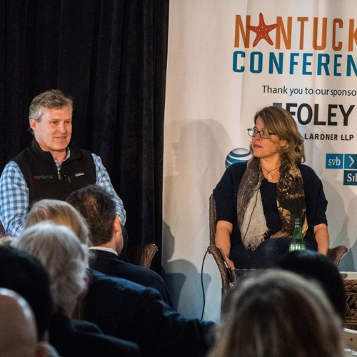 Nantucket Conference 2016