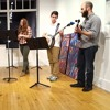 Fall On My Knees-Michigan Academy of Folk Music