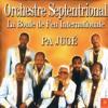 Septentrional D'Haiti- Tribulation Live