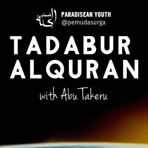 [Tadabur Alquran] Episode 4 Surat An Nashr - Abu Takeru