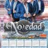 La Novedad Nortena En Vivo Desde El Vaqueros Night Club Cd Release Party