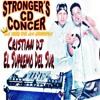 2 EN 1 2K16 (SI TE VAS VS DAME TU AMOR)EL SUPREMO DEL SUR[CRISTIAN DJ]!!!EL - REY DE LA CUMBIA!!!